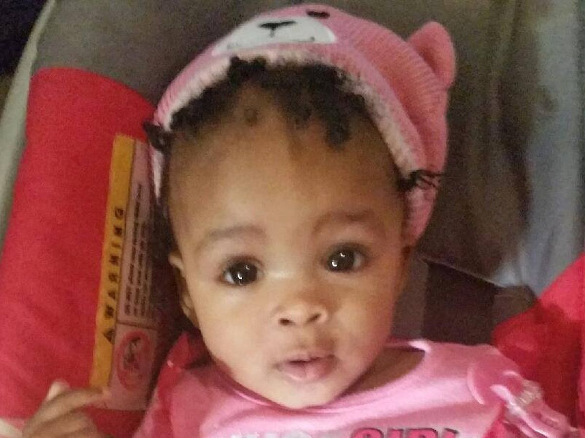 Candlelight vigil held for toddler stabbed, cooked in oven