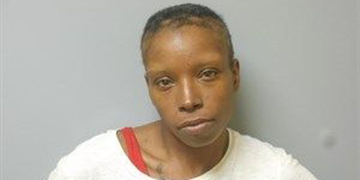 Mom accused of breastfeeding while on drugs tells police 'I'm an adult and do whatever I want'