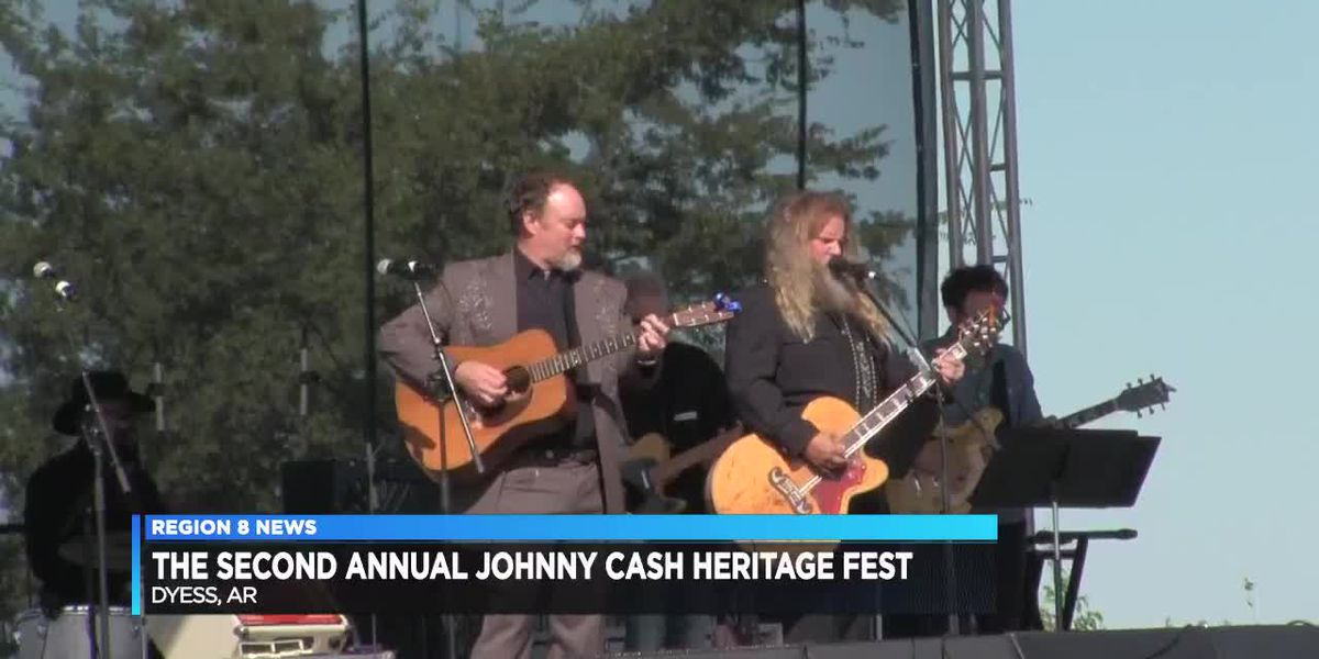 The Second Annual Johnny Cash Heritage Fest