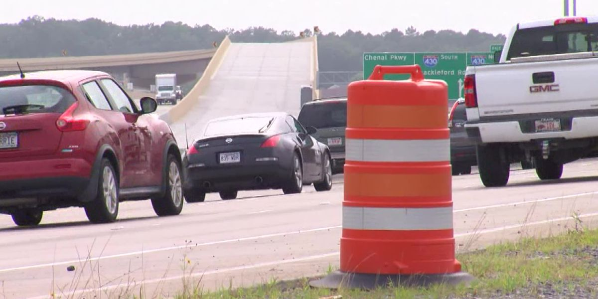 Arkansas highway funding bill heads to governor's desk