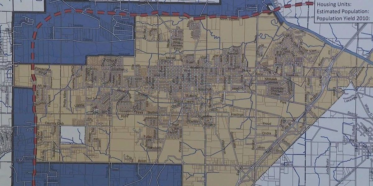 Some residents are opposed to possible annexation