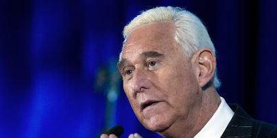 Judge places gag order on Trump confidant Roger Stone; investigators have evidence of communication between Stone and WikiLeaks