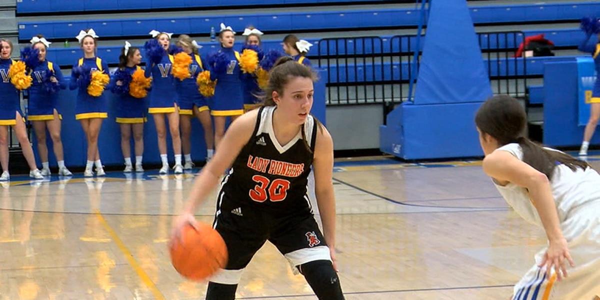 Batesville All-State guard Isabella Higginbottom commits to Missouri