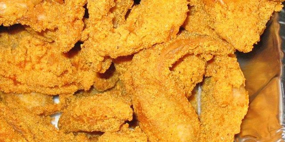 35 tons of catfish products produced in Mississippi recalled