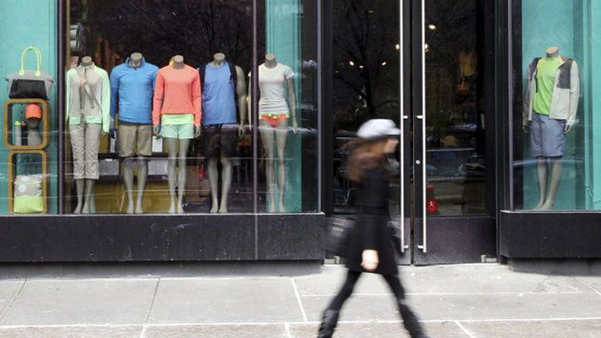 Sorry, Lululemon is not recruiting brand ambassadors through Instagram