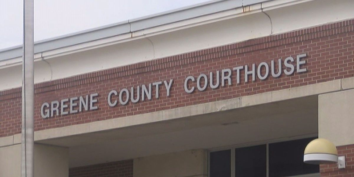 Grant money to be used for courthouse repairs