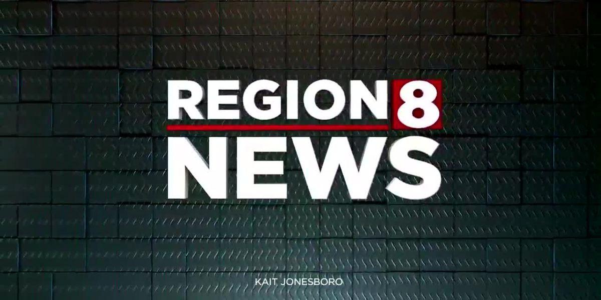 Region 8 News at 5