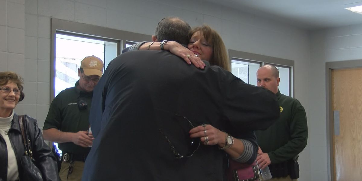 Mom thanks deputies for saving daughter's life