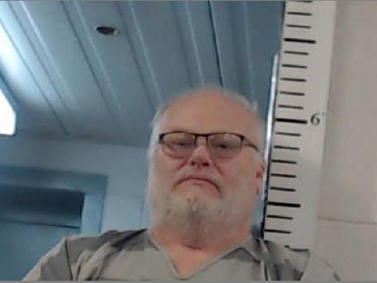 Pocahontas man arrested in rape case