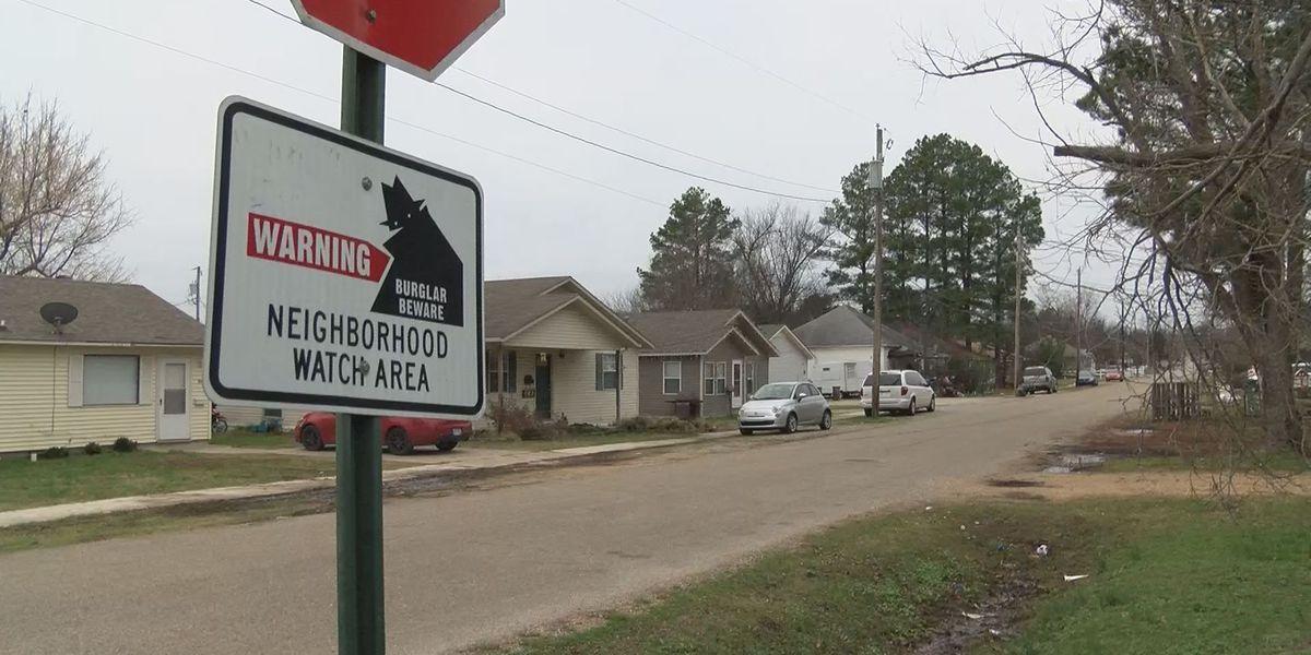 Citizen wants neighborhood watch after number of break-ins