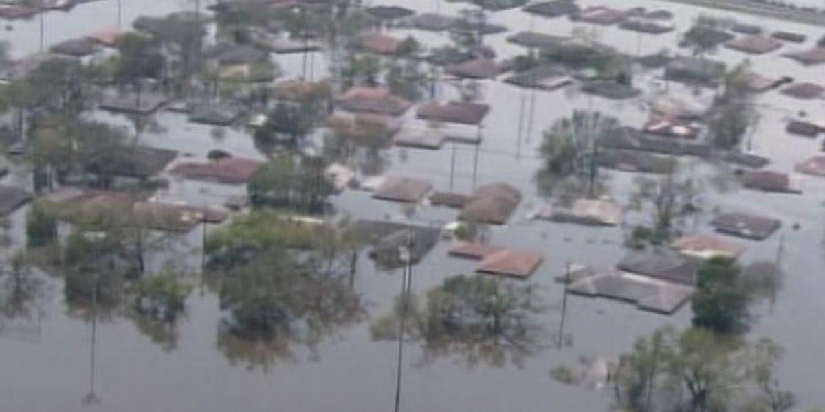 Jonesboro residents remember Katrina relief efforts