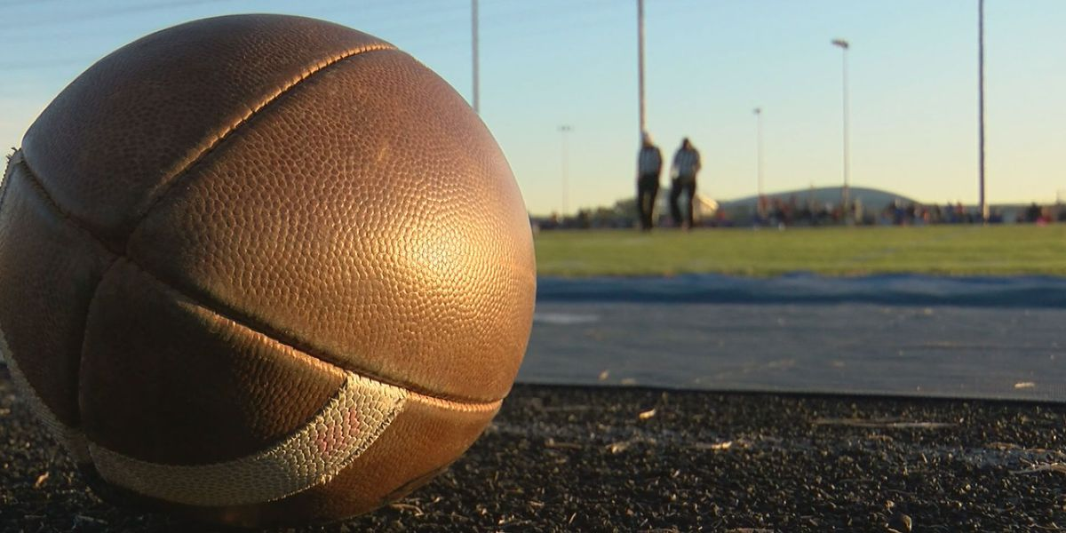 Report: Riverview/Bald Knob football games canceled due to COVID-19