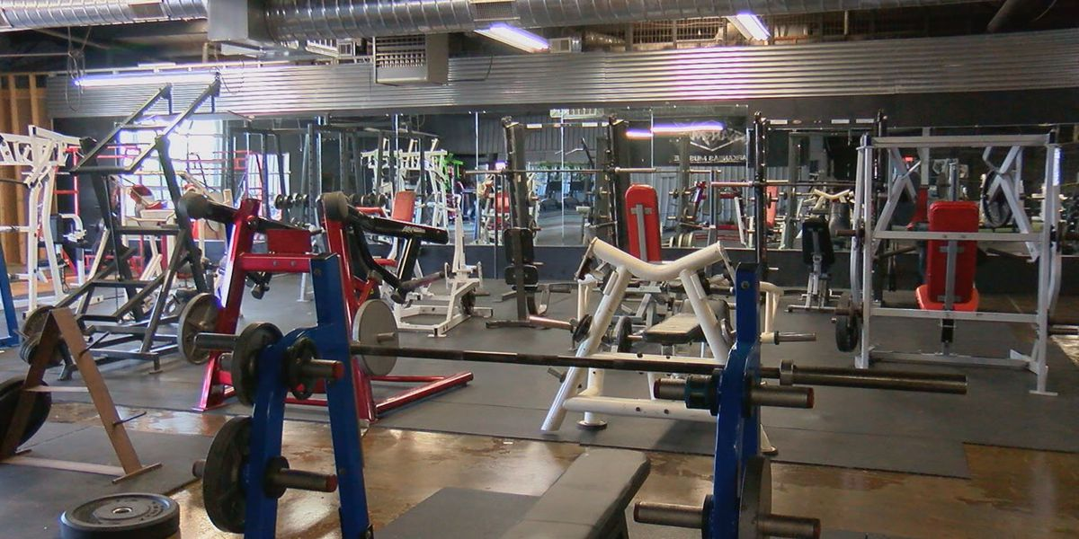 Gyms prepare to re-open