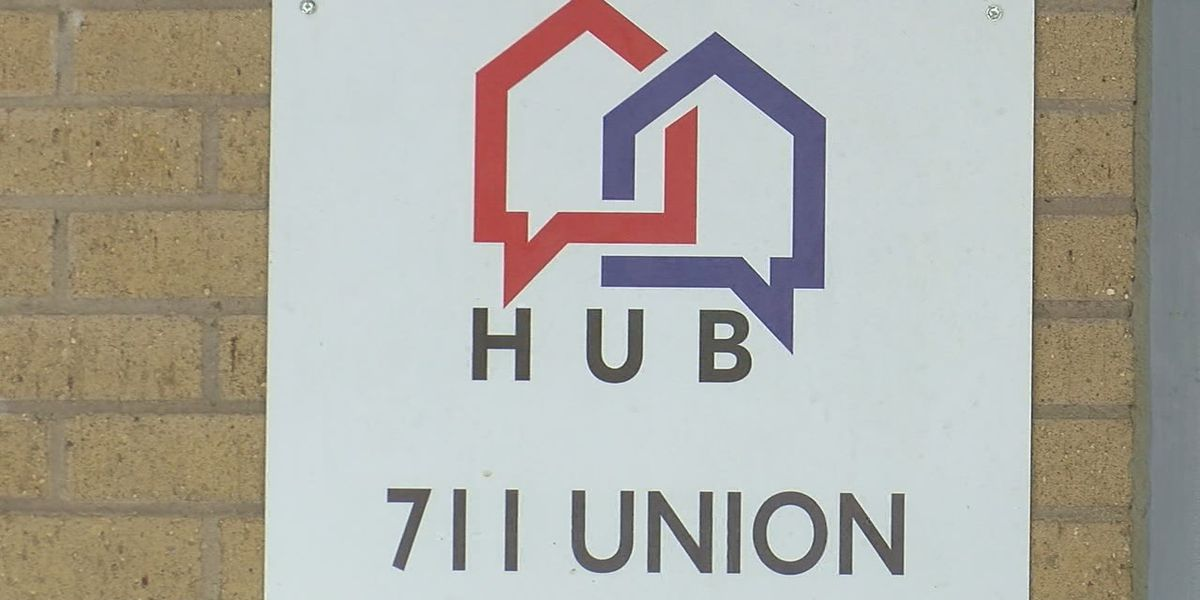 HUB, CRDC partner to fight homelessness