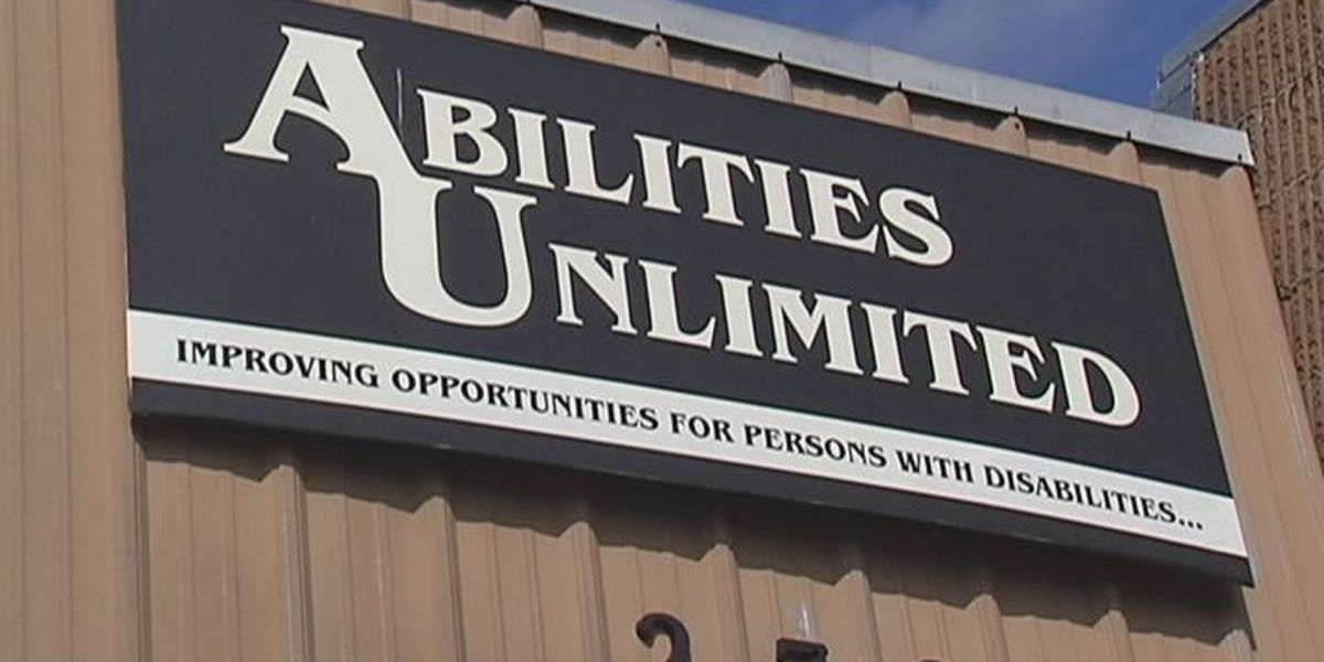 Abilities Unlimited searching for drivers