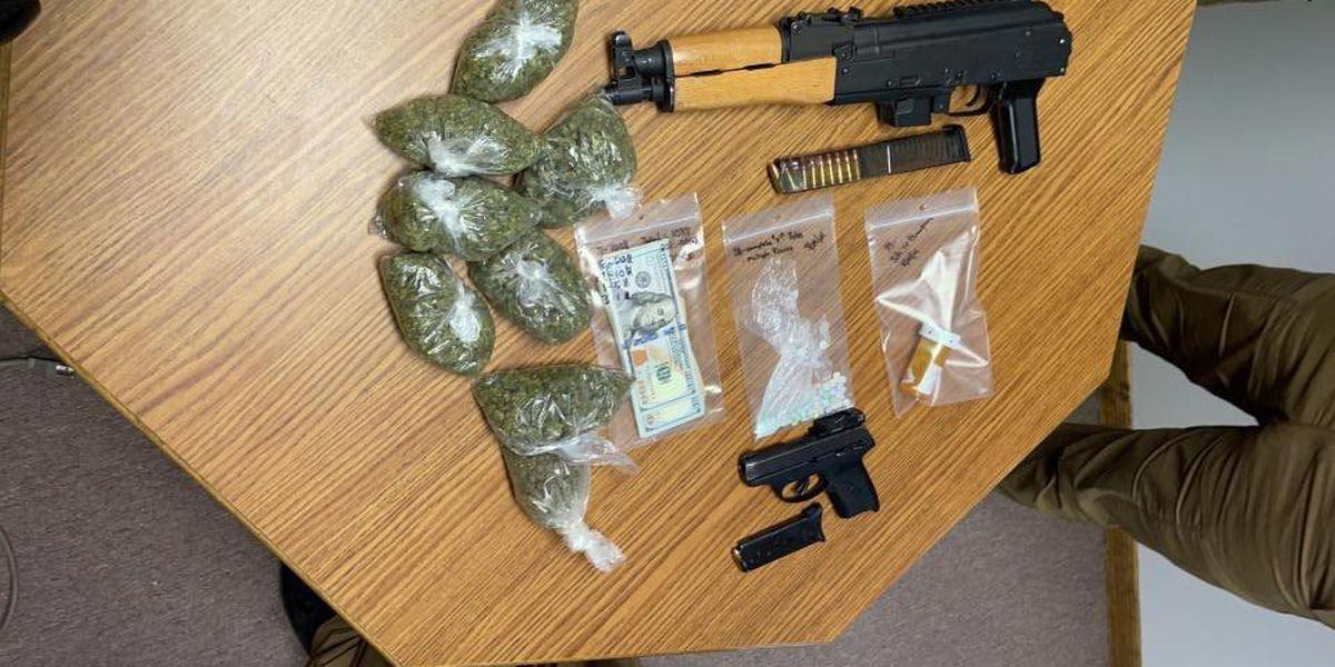 Blytheville Police reintroduces street crimes unit