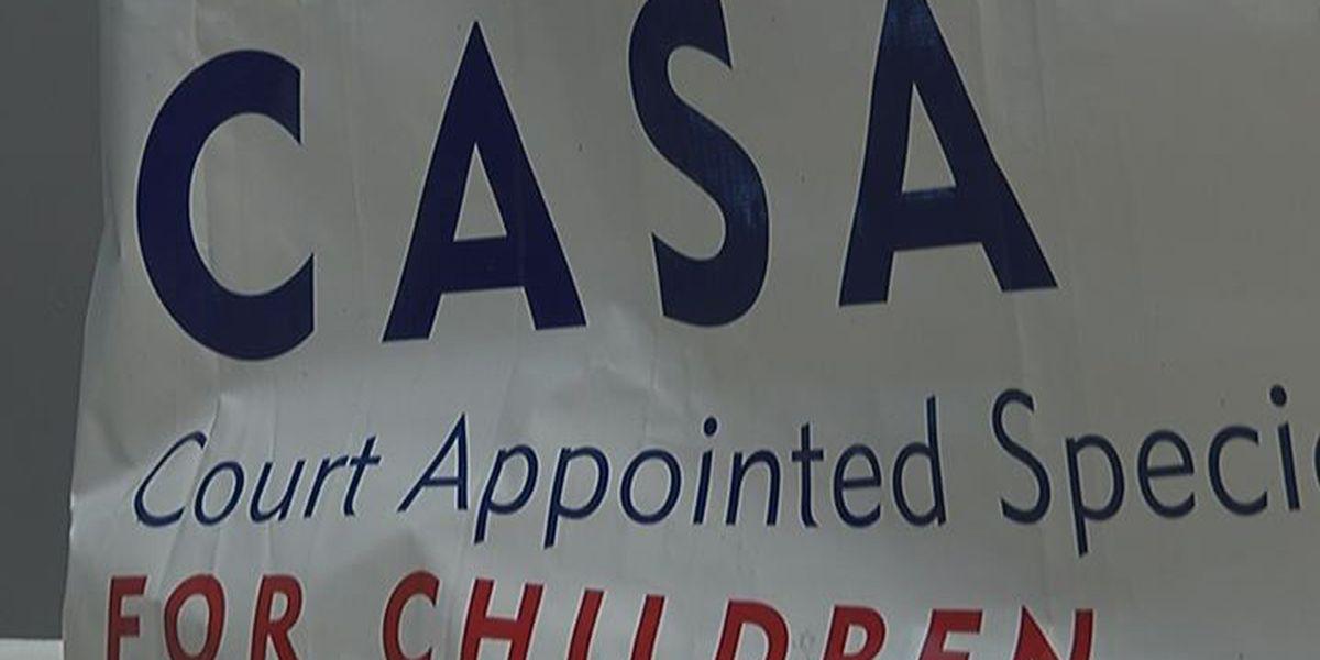 Local group needing volunteers to help foster children