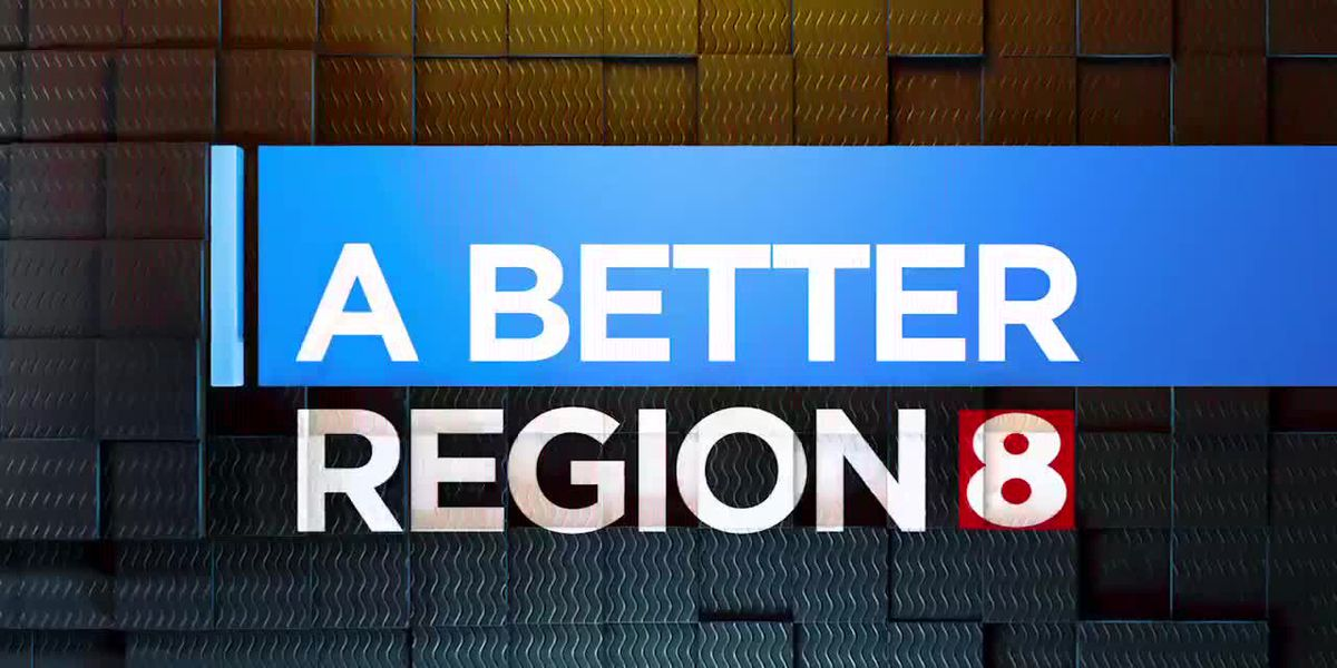 A Better Region 8: Infrastructure and levees