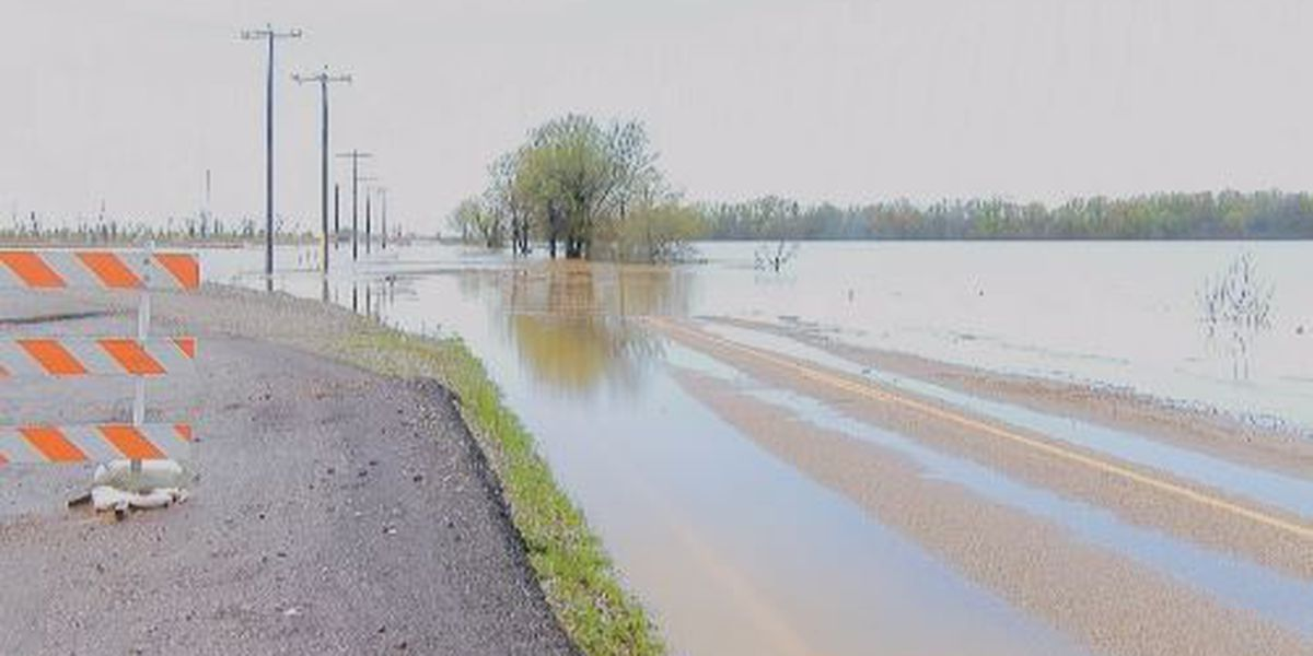 Hwy 226 back open after flooding