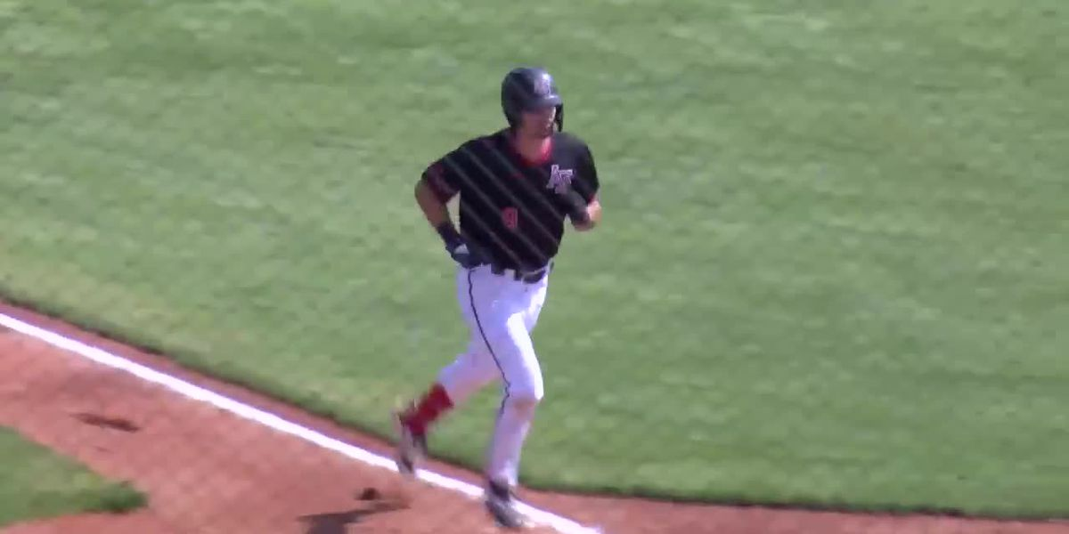 Arkansas State baseball splits Saturday DH with Georgia Southern