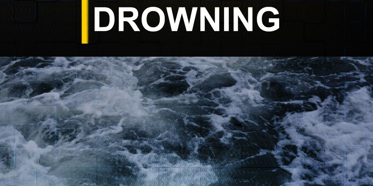 Newport teen drowns in Buffalo River