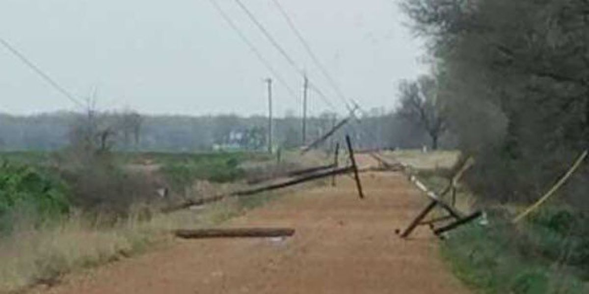 Town lifts boil order caused by storm damage