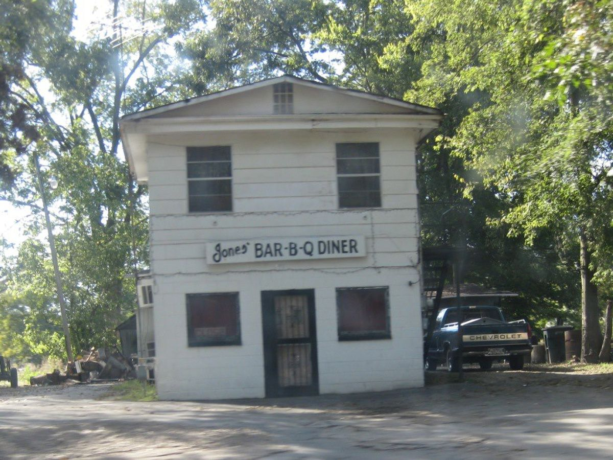 Arkansas restaurant named 'Best BBQ from coast to coast' by Food Network