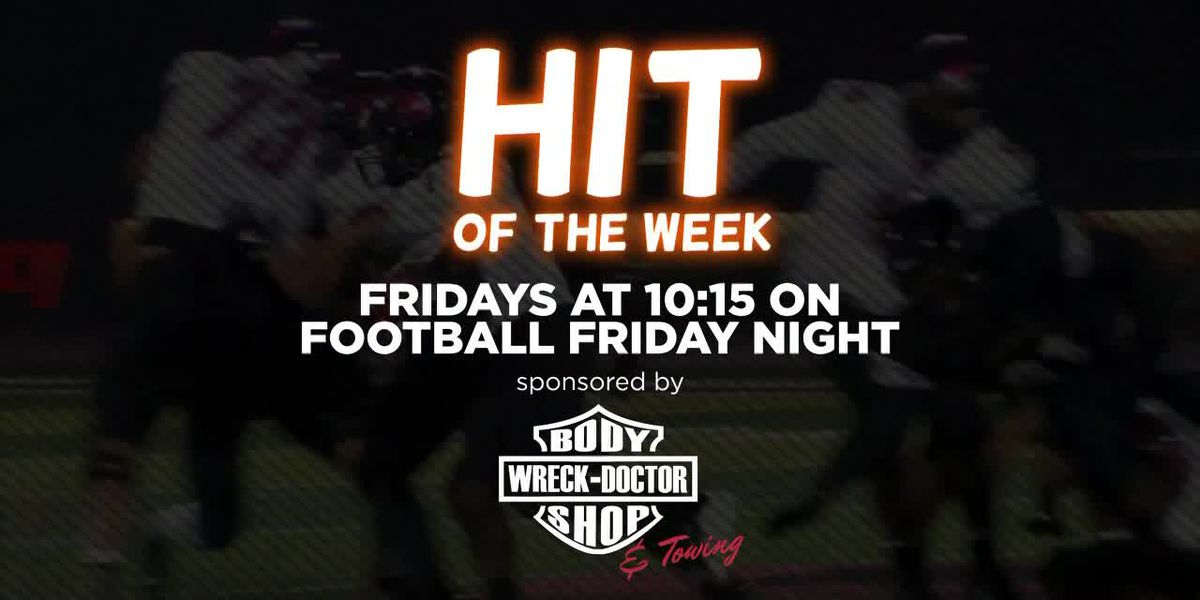 FFN Week 4 Superlatives (Player of the Week, Hit of the Week, Yarnell's Sweetest Play nominees)