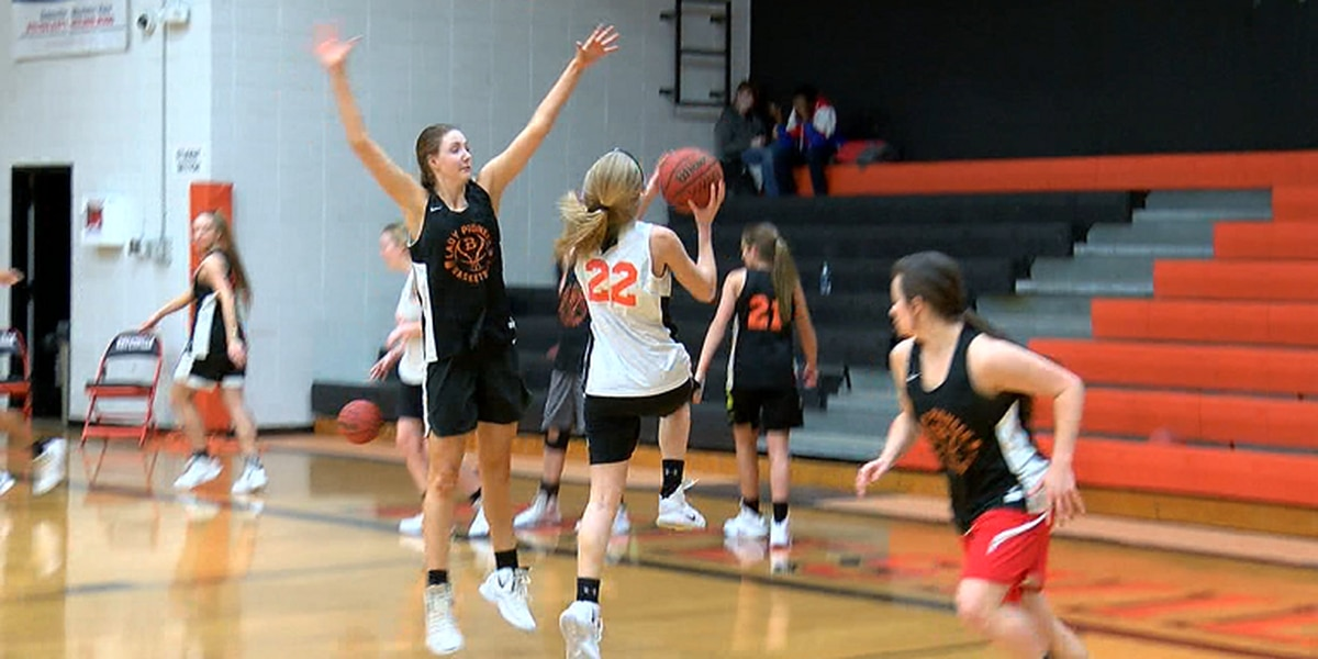 Batesville girls preparing for first finals appearance in 27 years