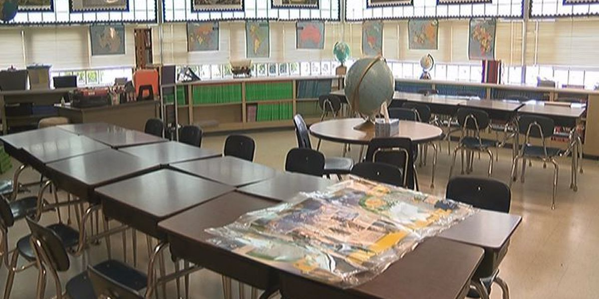 BIC changes 3rd through 6th grades campuses