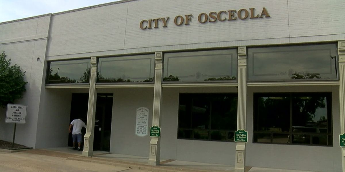 Osceola mayor concerned electricity bill non-payments will hinder getting power to city
