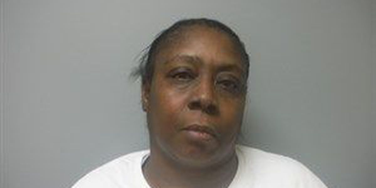 JPD: Woman stole roommate's SSI card, spent $2,200