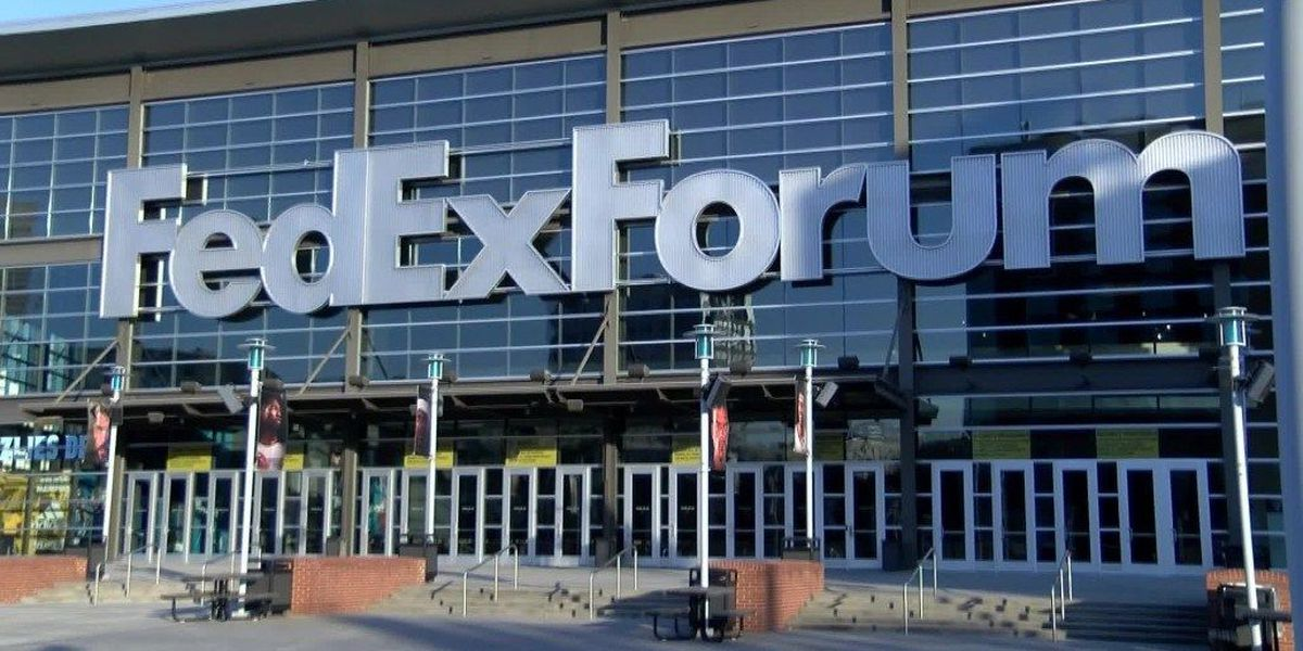 FedExForum offering parking and breakfast for fans attending ESPN's College GameDay