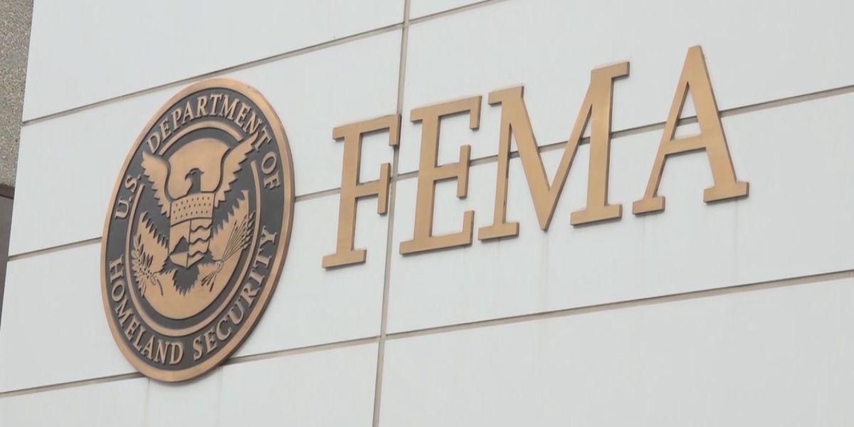 FEMA's involvement in hurricane response