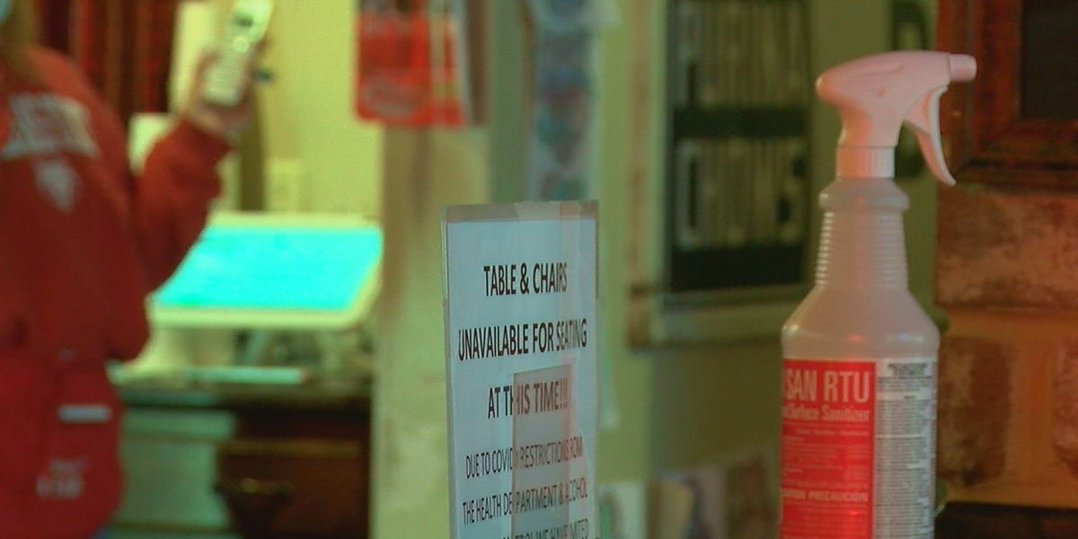 Restaurant owners comment on Governor's lifted directives