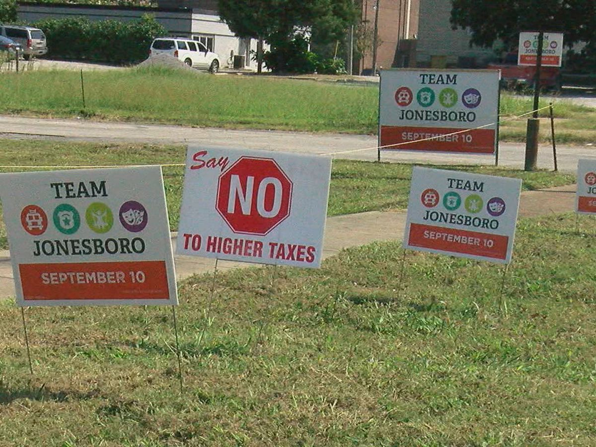 JPD reacts to failed sales tax proposal