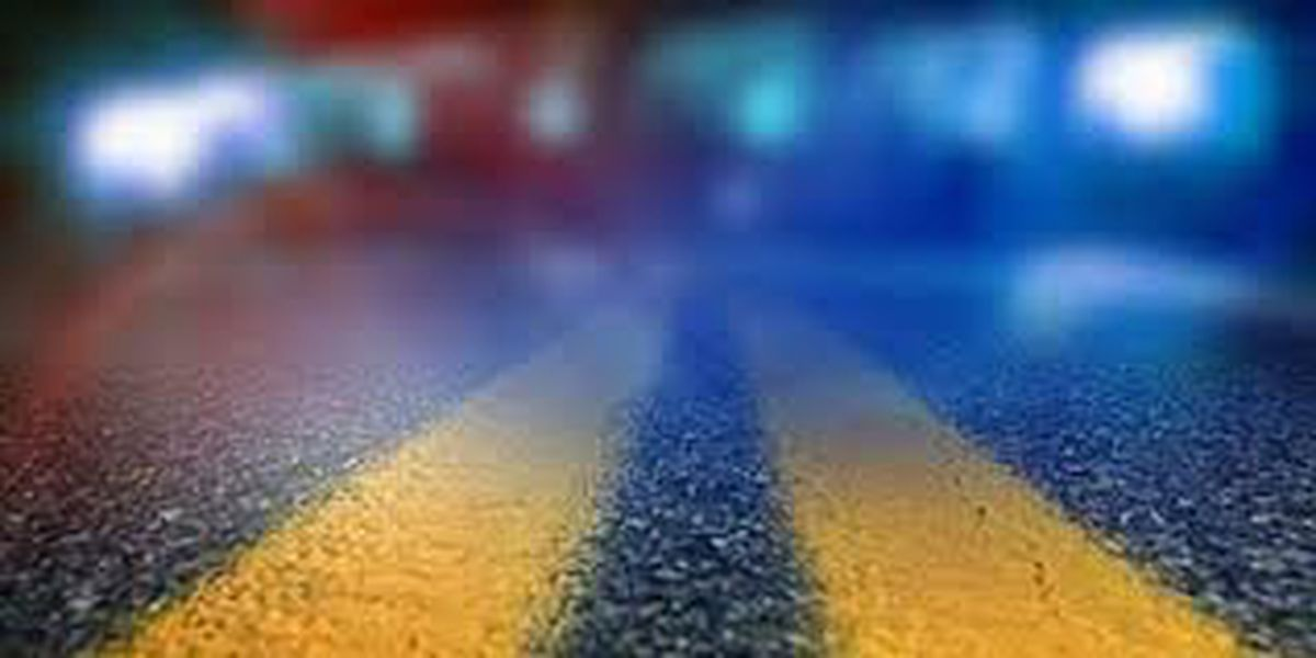 Man thrown from car in serious crash