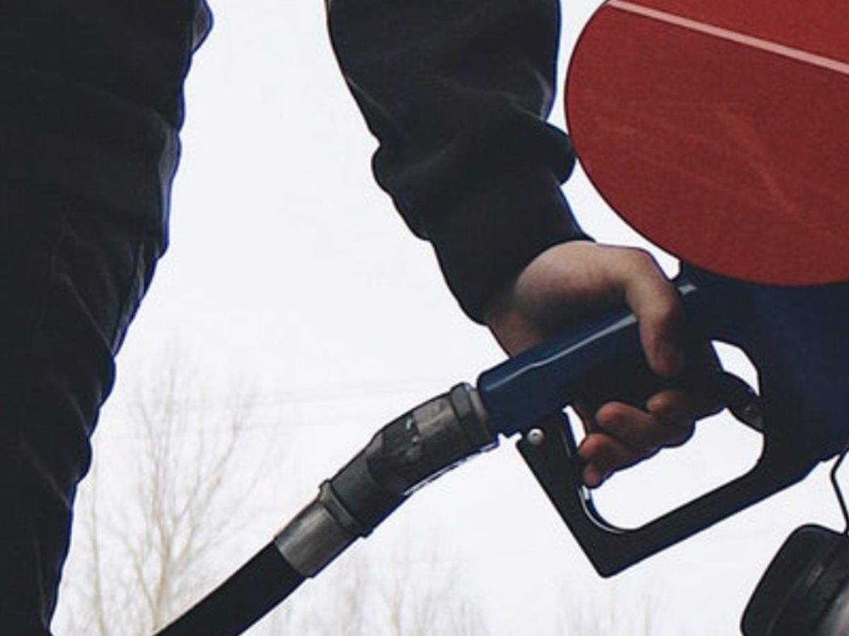 Arkansans paying less for gas, but still more