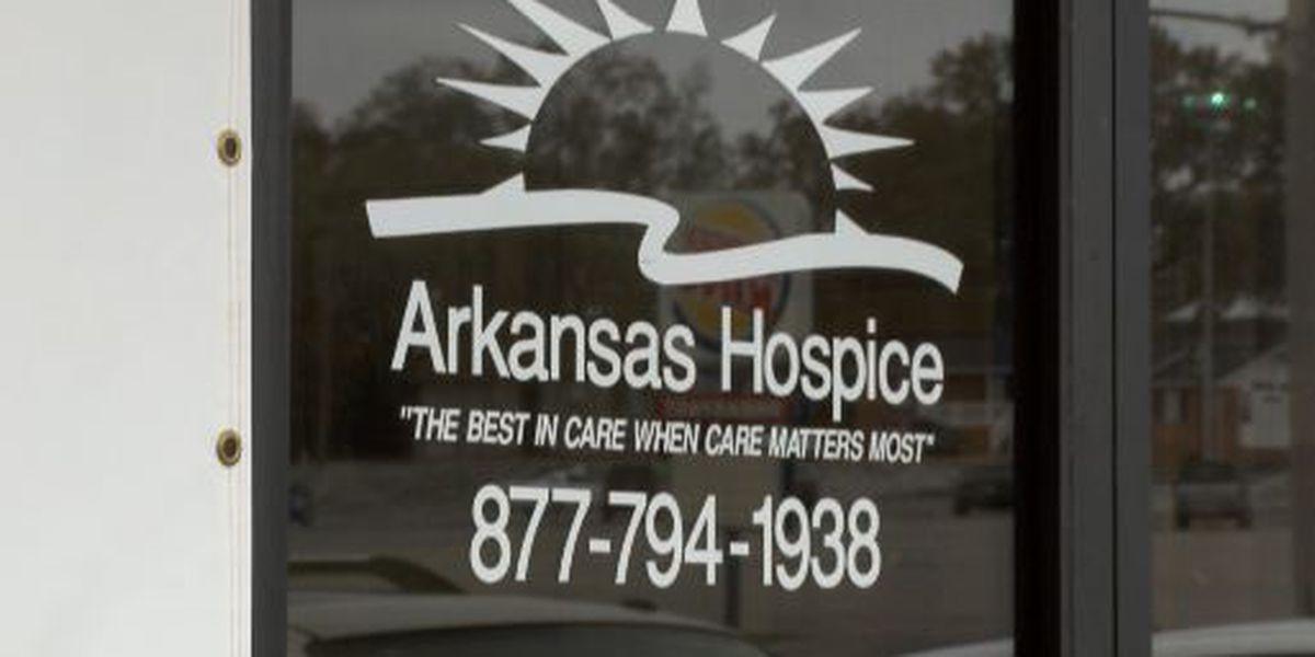 Arkansas Hospice needs volunteers for Region 8
