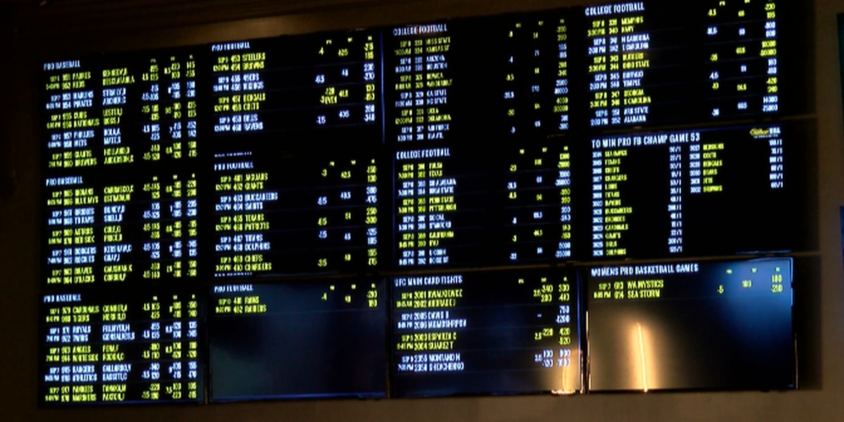 Tunica casinos prepare for Super Bowl after sports betting becomes legalized