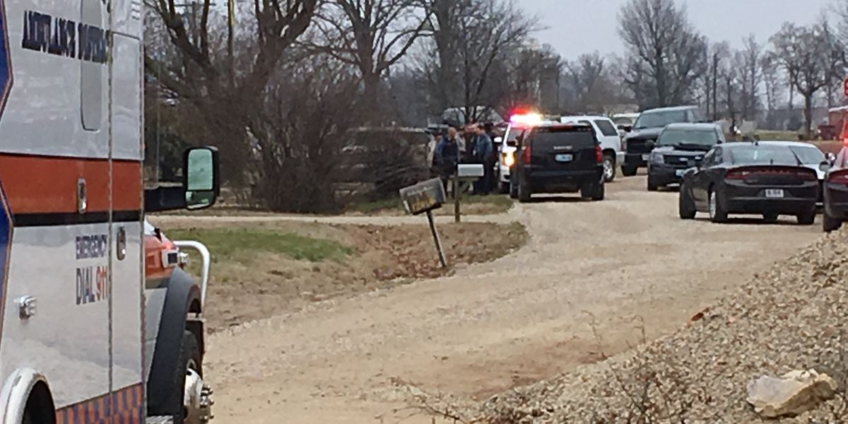 Police respond to incident near Dudley, MO