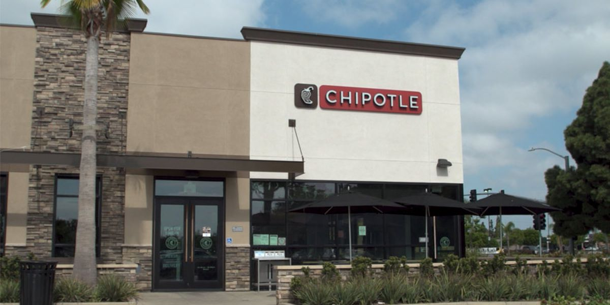 Chipotle increases free college program offerings for employees