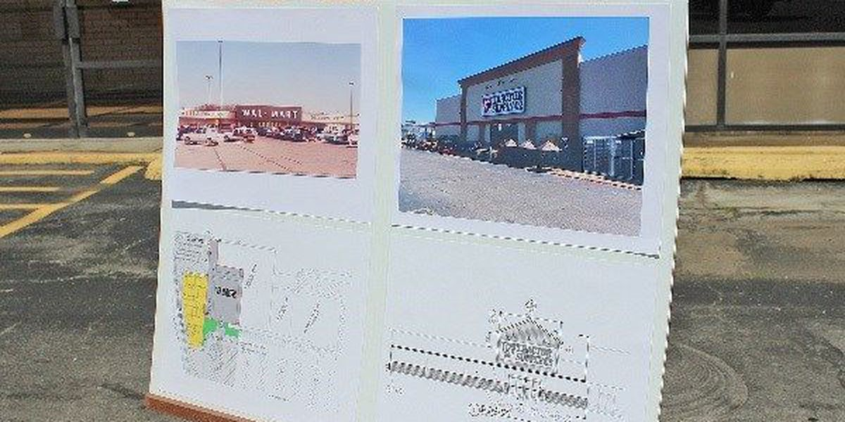Sale of Ridge Center to Tractor Supply to benefit WBC