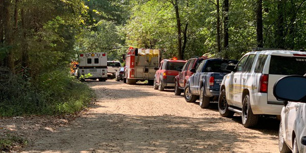 Body sent to crime lab after found in vehicle fire on County Road 331, officials say