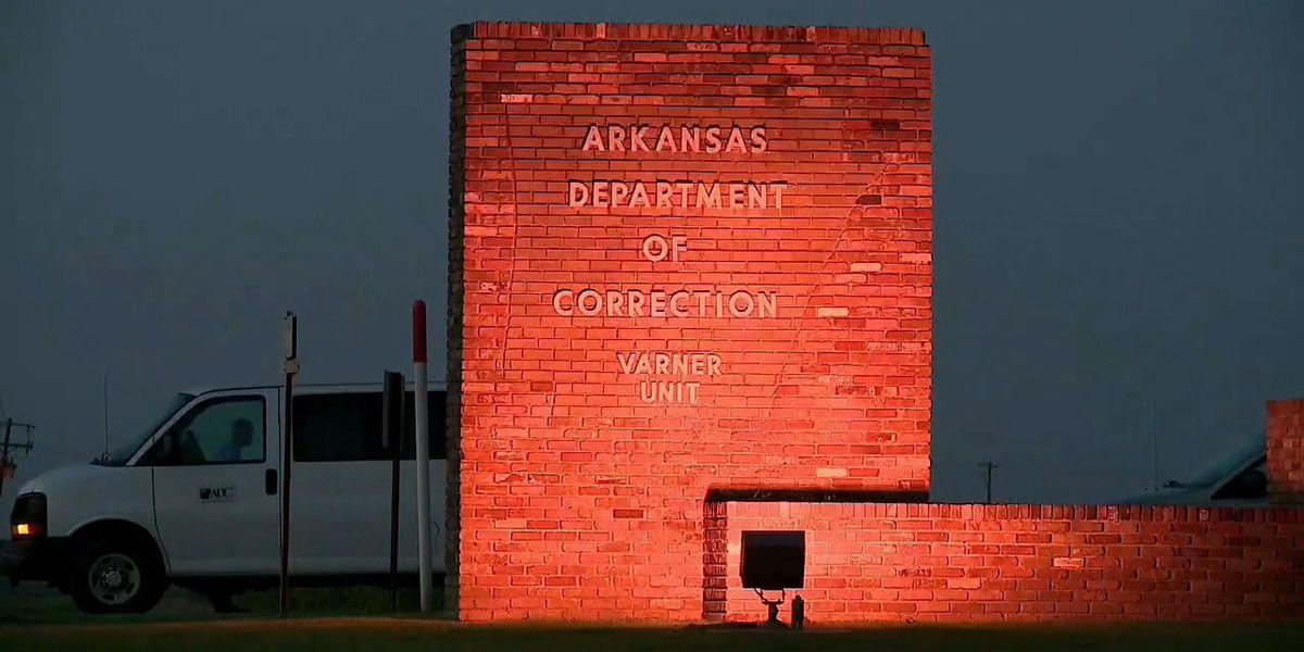 Arkansas board confirms first secretary of corrections