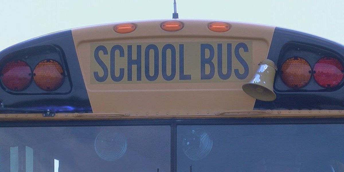 Feds: Fatal wreck shows need for seat belts on school buses