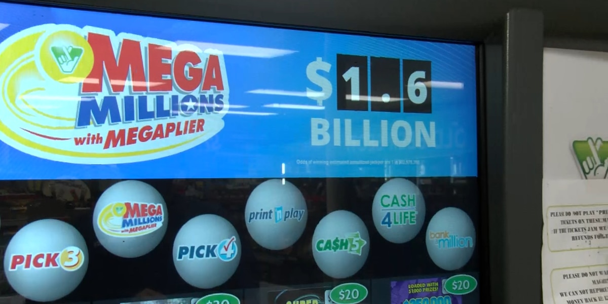 Oct. 24: 1 Mega Millions winning ticket sold; dry and warm day ahead