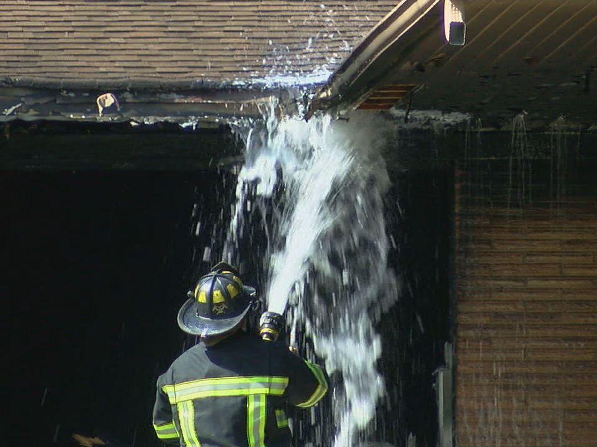 Victim of 2018 house fire dies