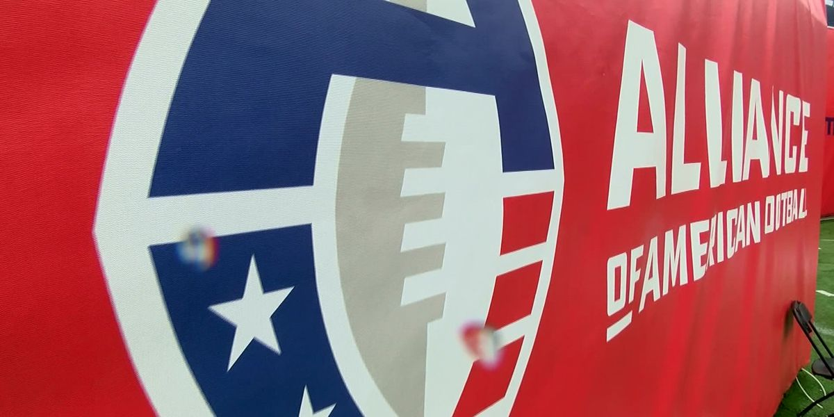 Ex-AAF players file lawsuit against league, report says