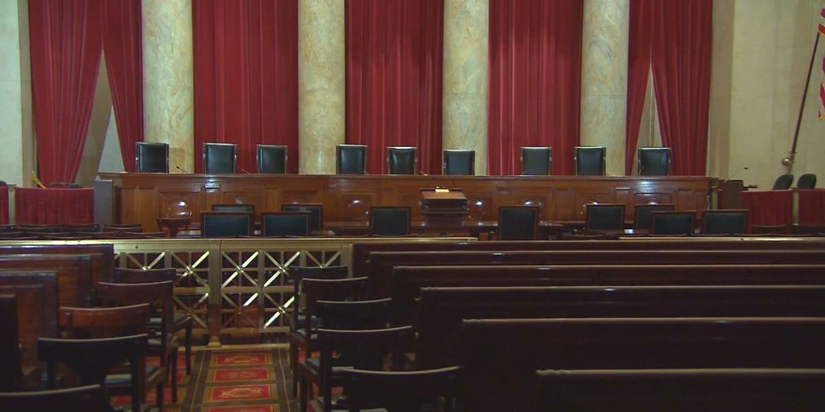 Arkansas Supreme Court to hear COVID-19 directives case